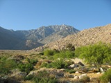 Mt. San Jacinto, Courtesy of T. Albrecht